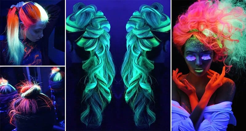 This Awesome New Hair Dye Means Your Rainbow Hair Will