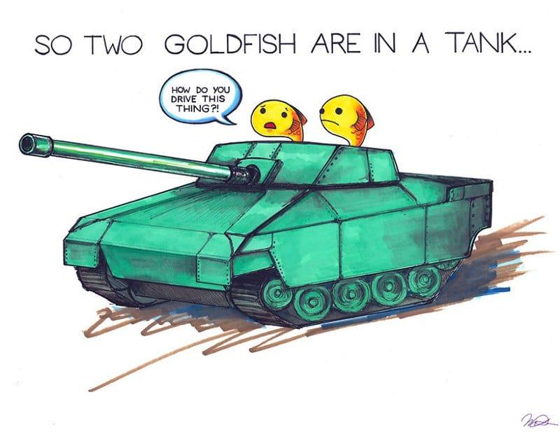 Goldfishj