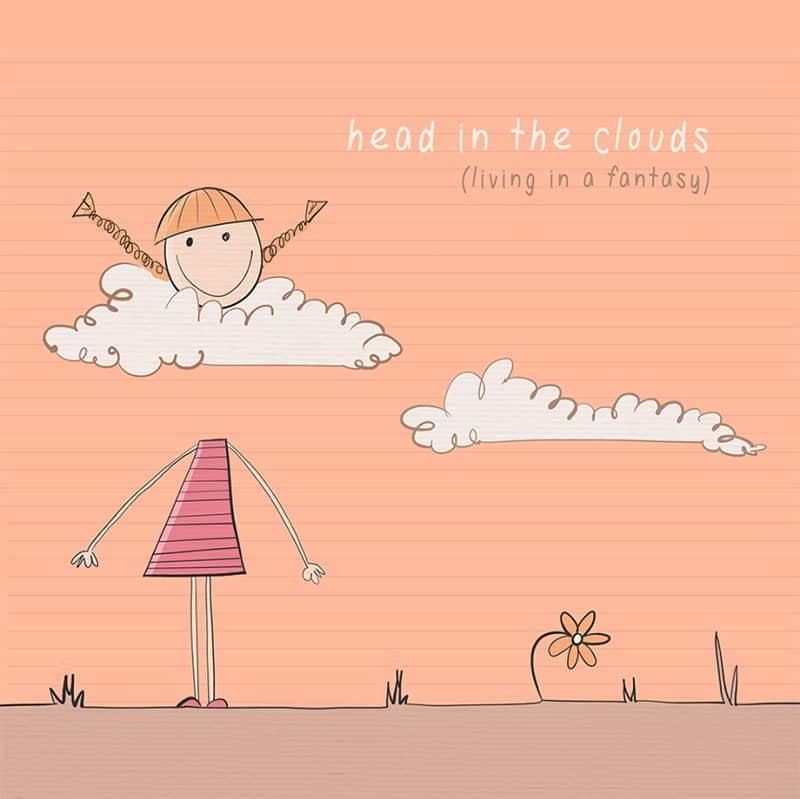Head Clouds