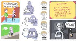 Hilarious Comics