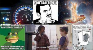 Hilarious Distress Calls Police UK