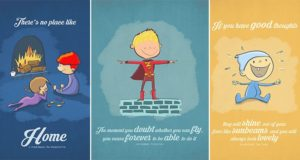 Illustrations Quotes Children's Books