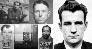Infamous Murderers Last Words Executed