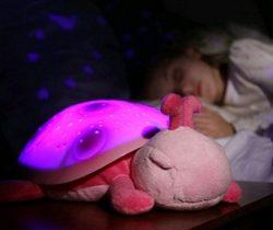 Ladybug Constellation Nightlight