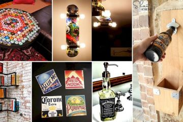 Man Cave Decor Ideas
