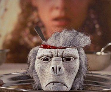 Monkey Brains Bowl