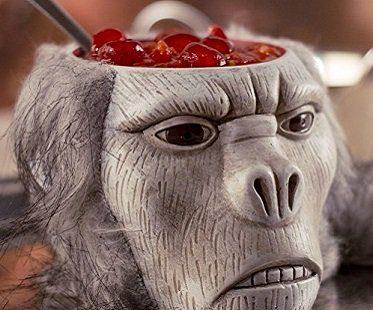Monkey Brains Bowl head