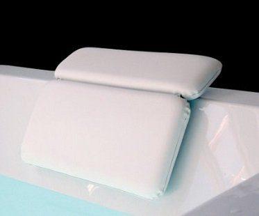 Non-Slip Bath Pillow spa