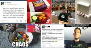 Pranks Wish You'd Thought Of