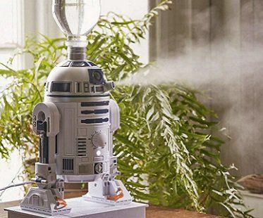 R2-D2 Humidifier