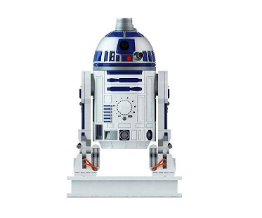 R2-D2 Humidifier star wars