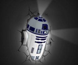 R2-D2 Night Light