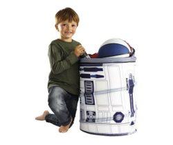 R2-D2 Pop Up Storage Bin