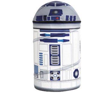 R2-D2 Pop Up Storage Bin toys