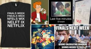 Reasons Students Hate Exam Time