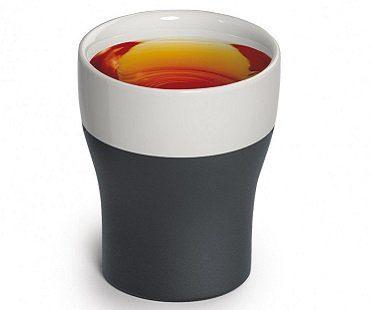 Self-Cooling Shot Glass drink