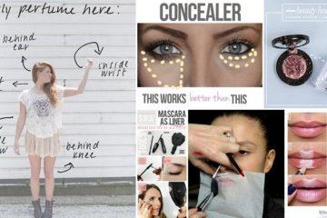Simple Beauty Secrets Tips