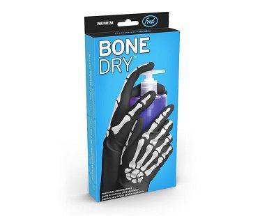 Skeleton Kitchen Gloves box