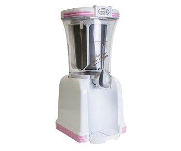 Soft Serve Ice Cream Machine maker