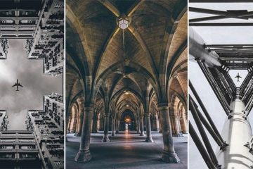 Soothingly Symmetrical Images