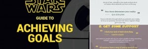 Star Wars Guide Achieving Goals