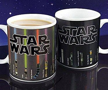 Star Wars Heat Changing Mug