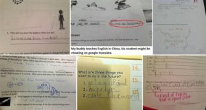Students Achieved New Level Awesome