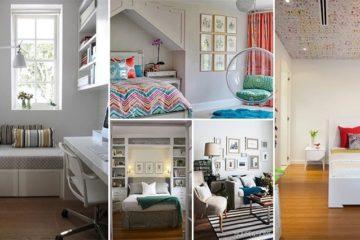 Tips Bedroom Bigger