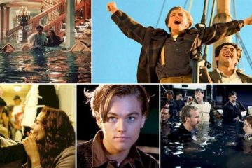Titanic Movie Facts You Didn't Know