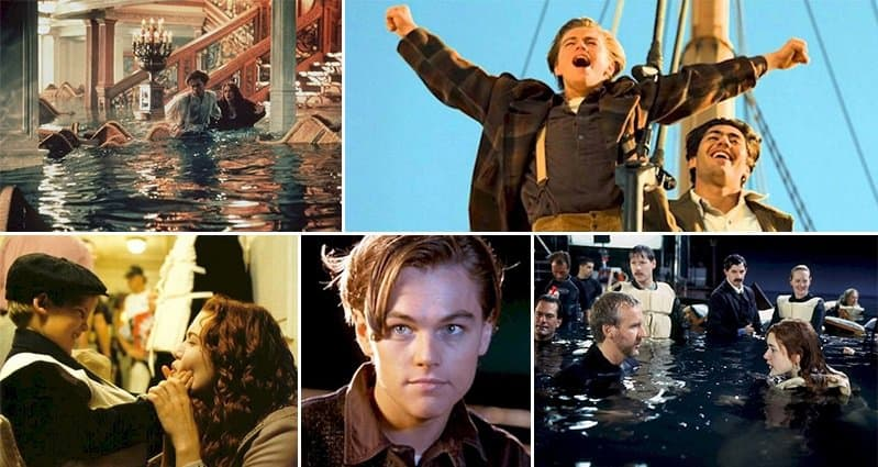 14 Amazing Titanic Movie Facts You Probably Didnt Know