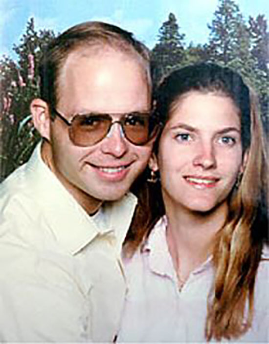 Tom and Eileen Lonergan