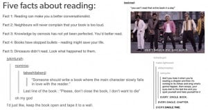 'Tumblr' Real About Books