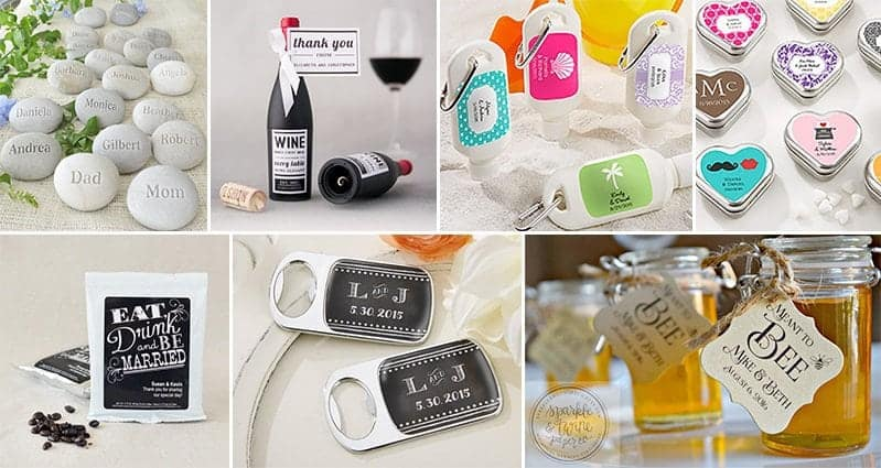 Wedding Gift Ideas For Someone Who Has Everything: 12 Unique Ideas For Thoughtful Wedding Favors