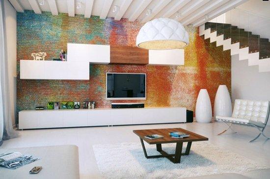 Weird-Wonderful-Room-Designs-rainbow