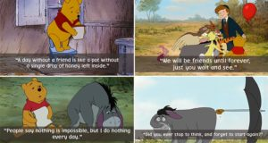 Winnie The Pooh Quotes Images