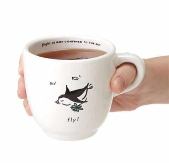 Zenguin Mug