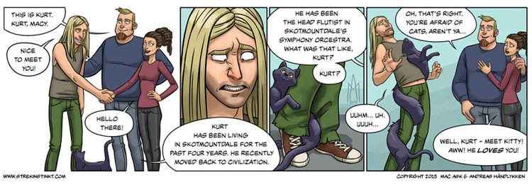 a-selection-of-cat-themed-strips-from-our-comic-4am-kurt