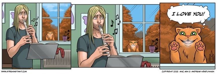 a-selection-of-cat-themed-strips-from-our-comic-4am-love