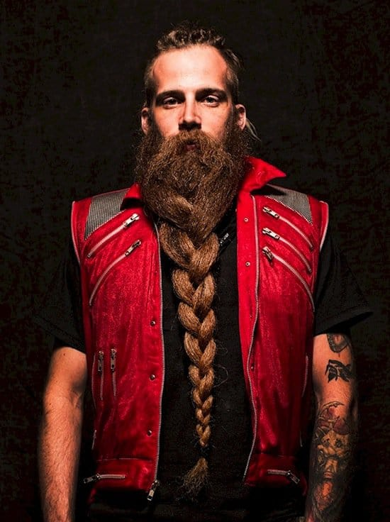 10 of the most elaborate beards that you 39 ve ever seen. Black Bedroom Furniture Sets. Home Design Ideas
