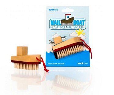 boat nail brush pack