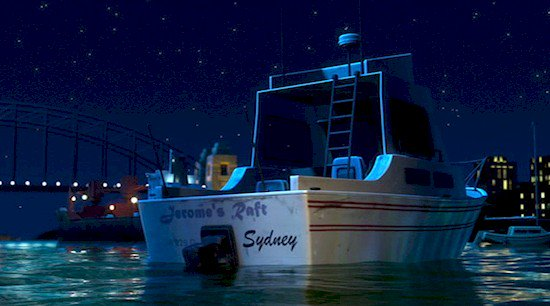 boat pixar