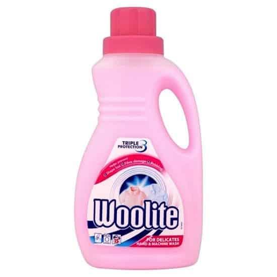bra-woolite