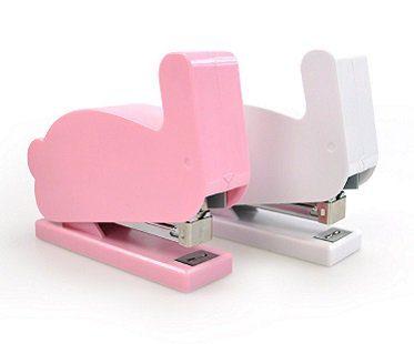 bunny stapler colours