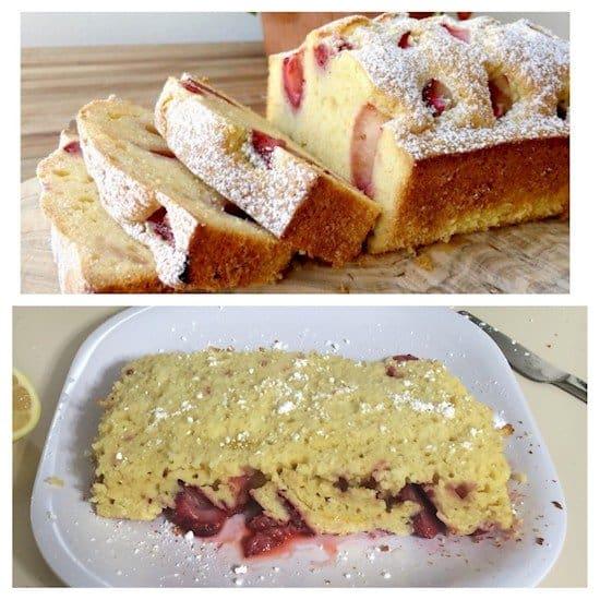 cake fail