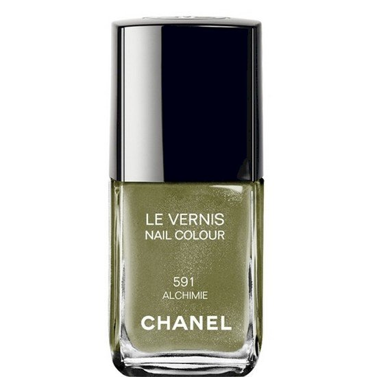 chanel nail varnish