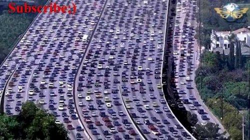 china-traffic
