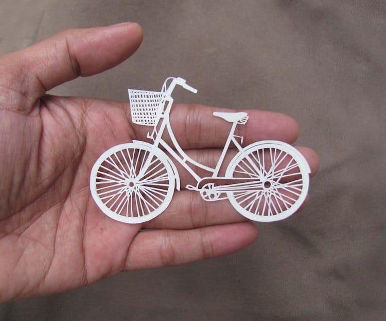 cut-bike