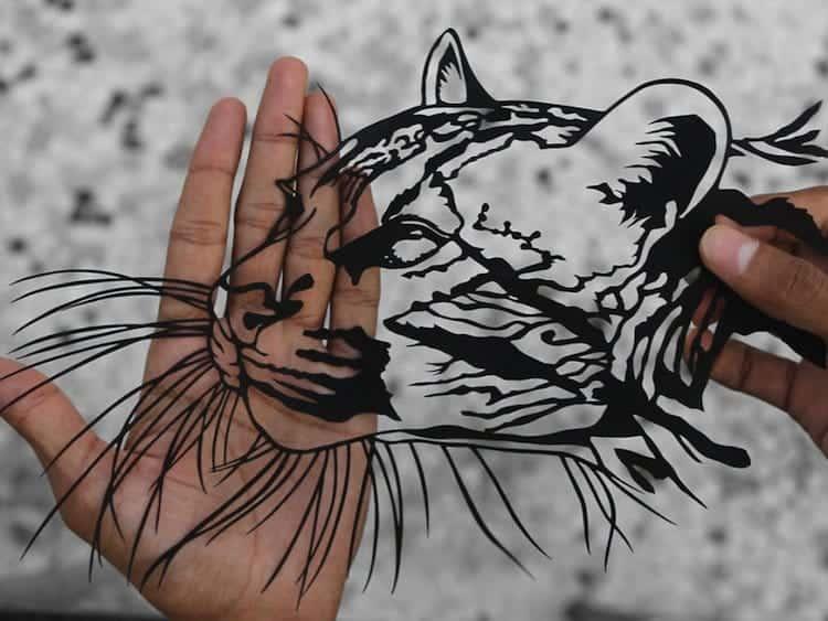 cut-cat