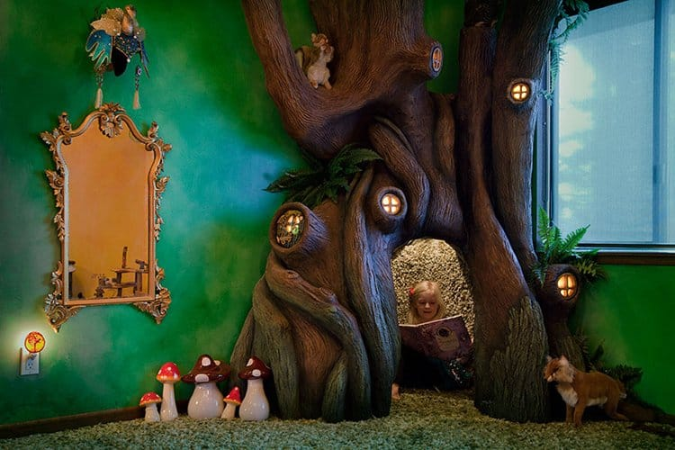 daughter-bedroom-fairy-forest-finished