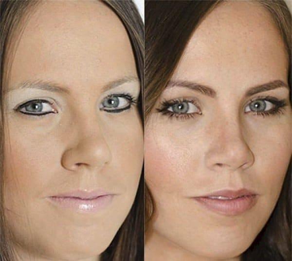 eyeliner-blend